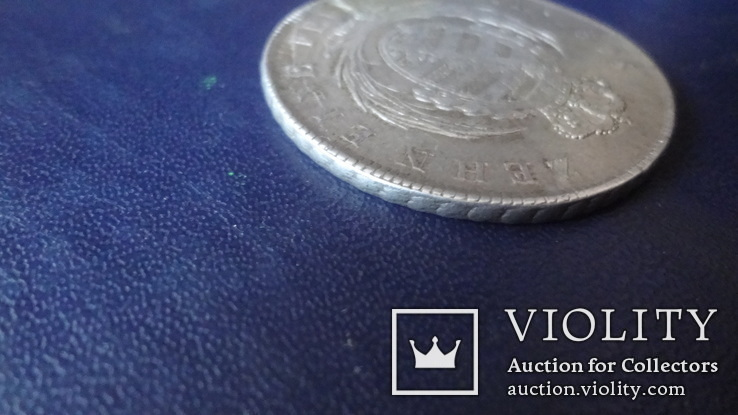 Талер 1808 Саксония серебро (3.4.10)~, фото №10