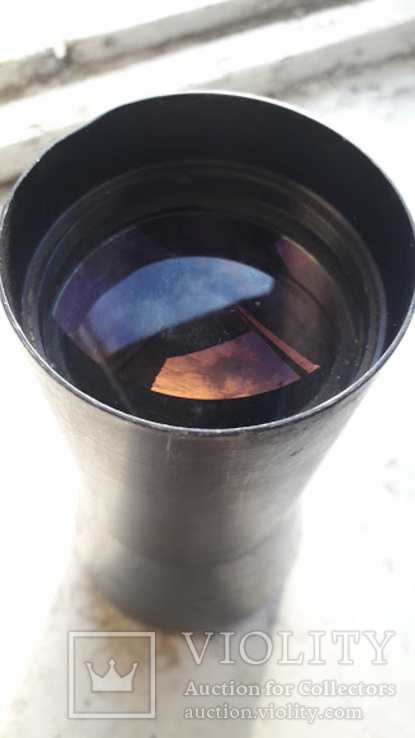 Оптическая линза, фото №2