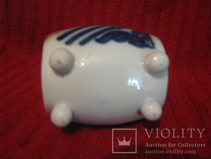 Коллекционный бочонок - миниатюра - Хортиця., фото №6