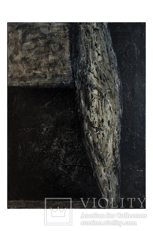 """Картина маслом """"хлебный портрет"""", холст, 60х80см, фото №2"""