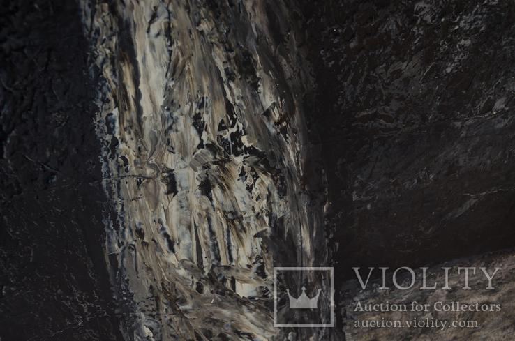 """Картина маслом """"хлебный портрет"""", холст, 60х80см, фото №3"""