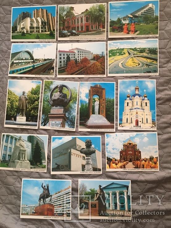 "Набор открыток ""Луганск"", фото №4"