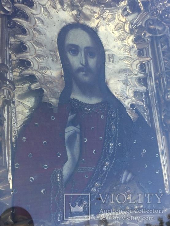 Икона Иисус, фото №4