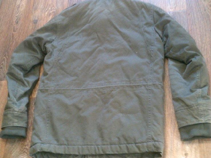 Куртка походная теплая разм.М, фото №13