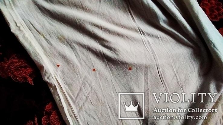Старинная вышиванка тамбур ( Сумщина), фото №8