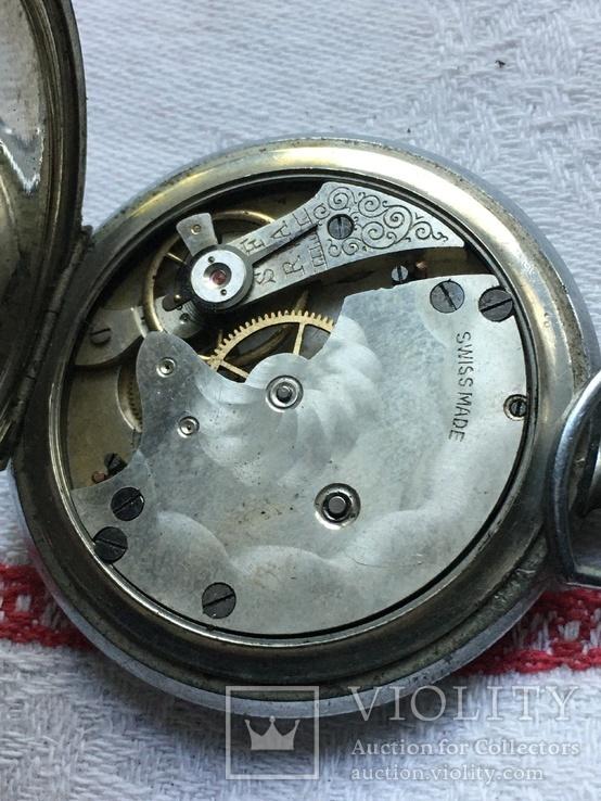 Швейцарские часы на реставрацию, фото №2