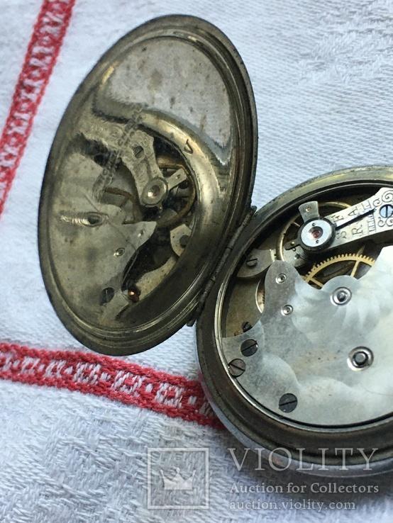 Швейцарские часы на реставрацию, фото №3