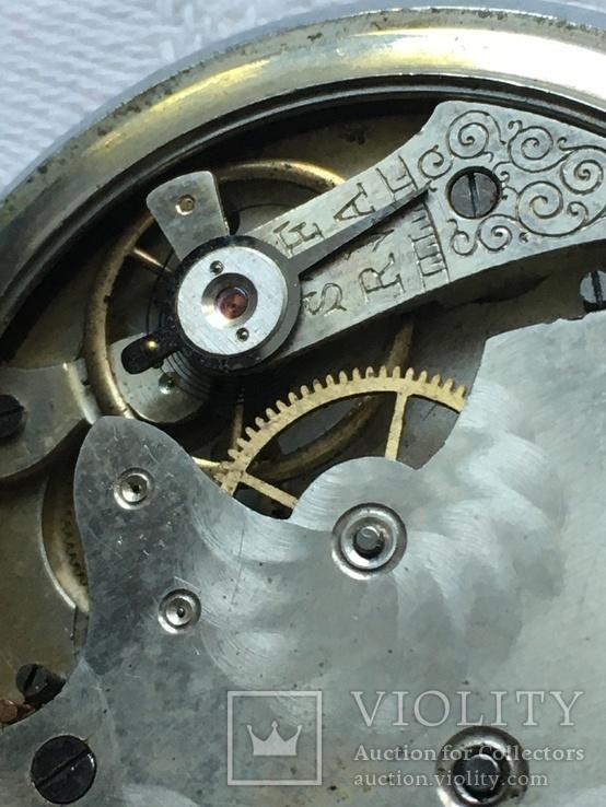 Швейцарские часы на реставрацию, фото №4