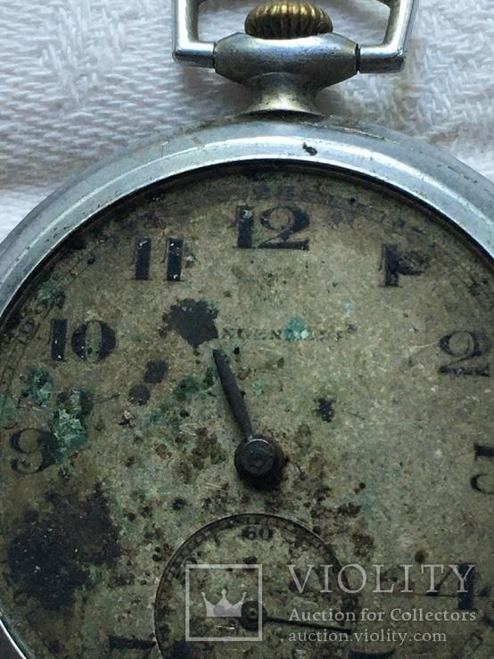 Швейцарские часы на реставрацию, фото №7