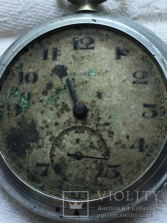 Швейцарские часы на реставрацию, фото №8