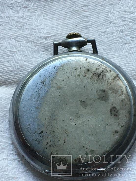 Швейцарские часы на реставрацию, фото №9