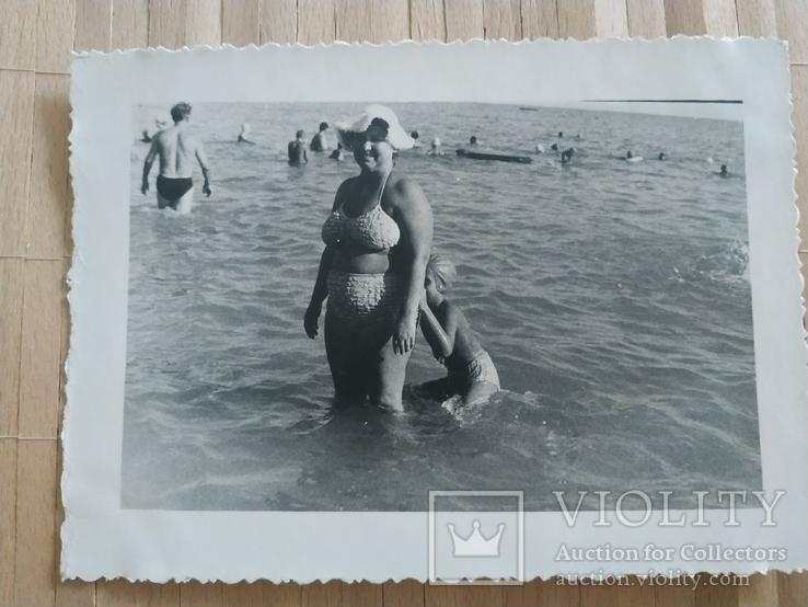 Купальники пляж, фото №2