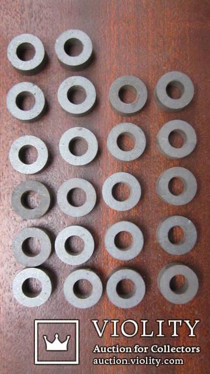Ферритові кільця, фото №2