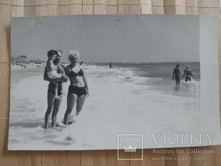 Пляж отдых купальники торс, фото №2