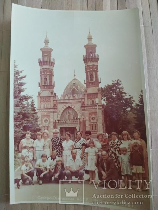 Северная Осетия, фото №2