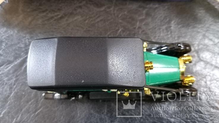 Руссо-Балт модель 1:43 в родной каробке, фото №10