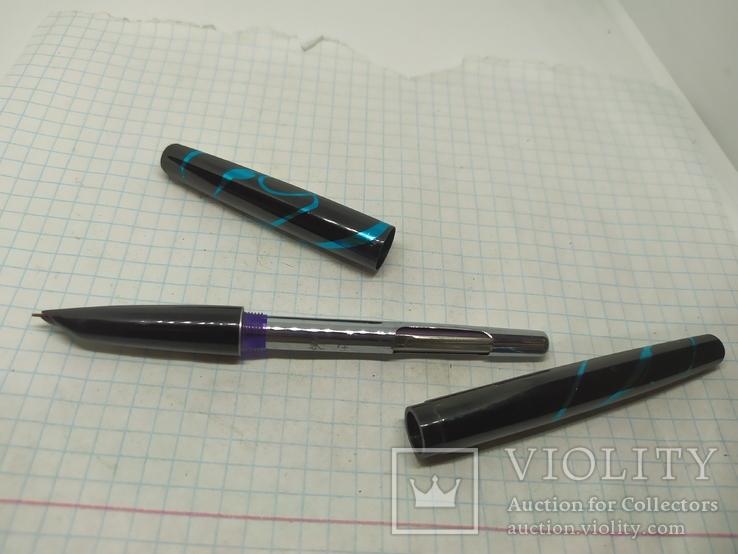 Перьевая ручка для туши, фото №8
