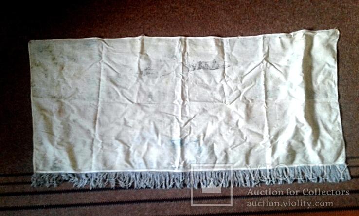 Декоративное настенное матерчатое полотно Олени, фото №6