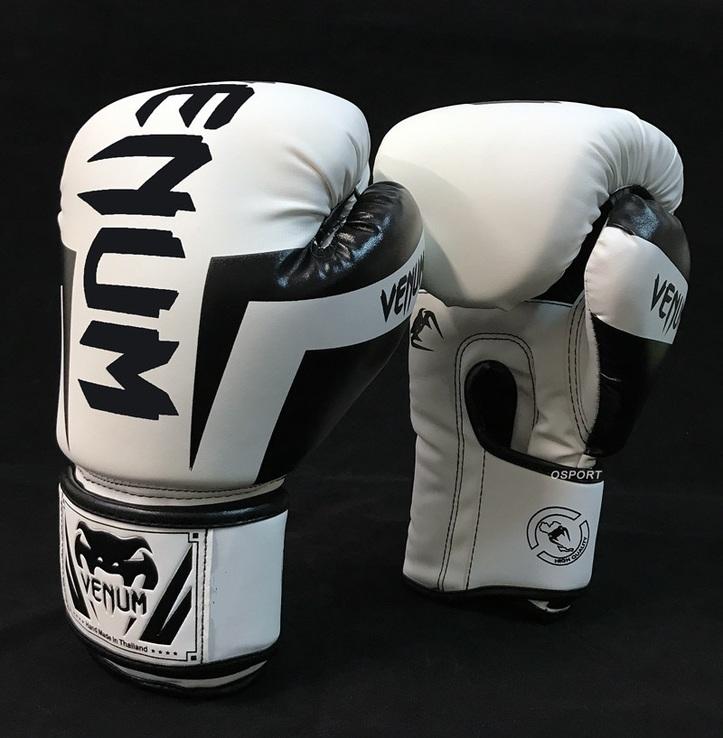 Перчатки боксерские Venum 10 OZ