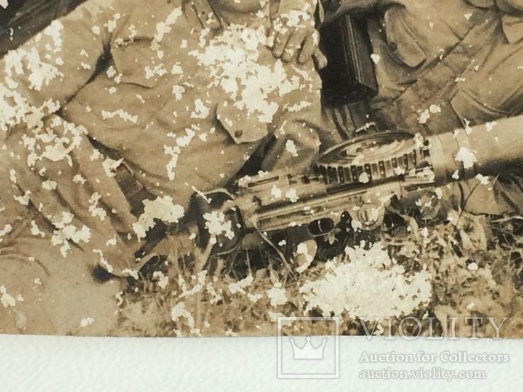 Военные РККА 20 х г, фото №4