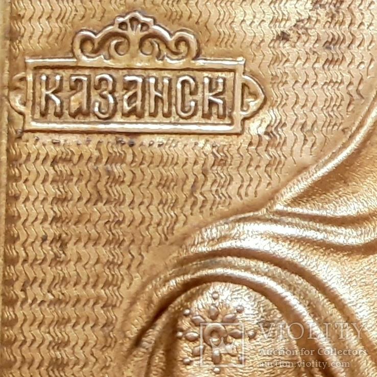Икона (Казанская.), фото №6