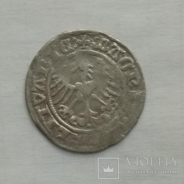 Полугрош 1514р., фото №4