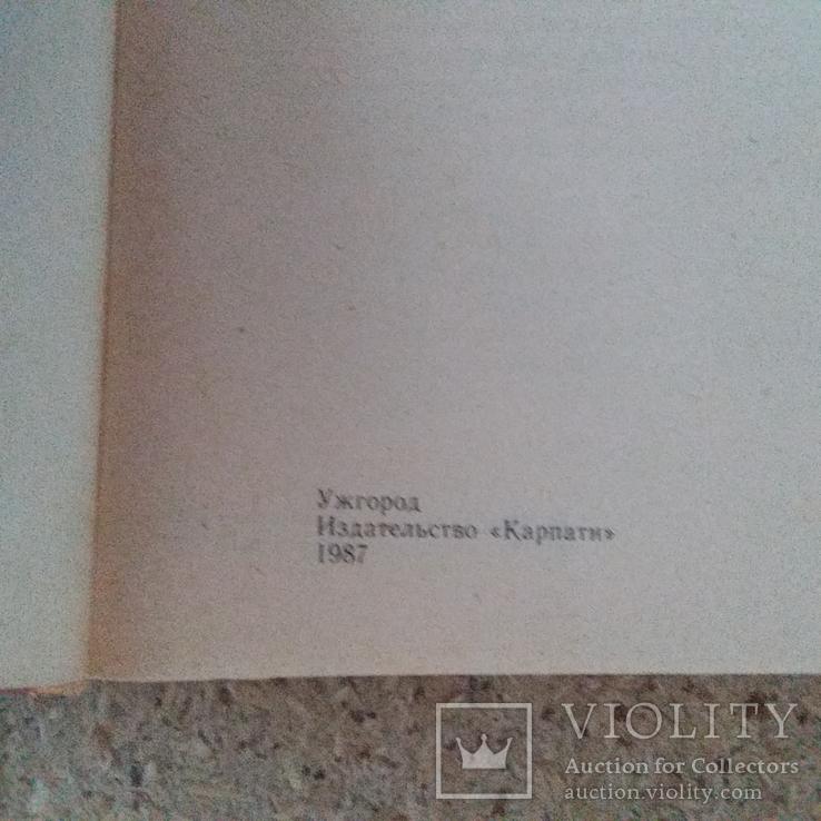 500 видов домашнего печенья 1987р., фото №4