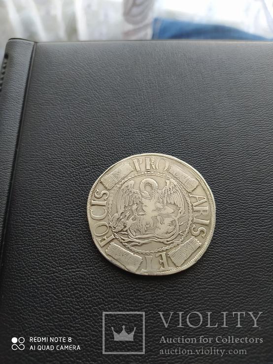 Талер Пелікан 1599, фото №8