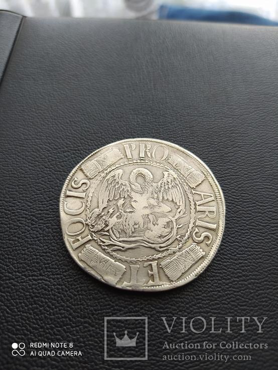 Талер Пелікан 1599, фото №9