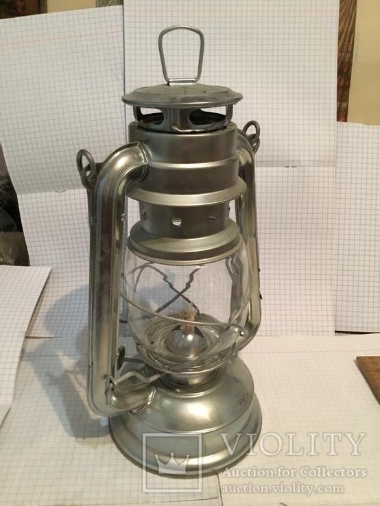 Лампа керо газова., фото №5