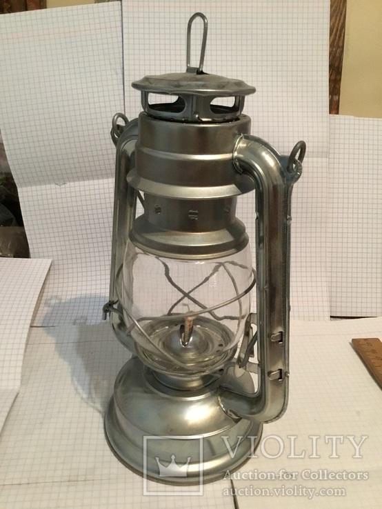 Лампа керо газова., фото №6