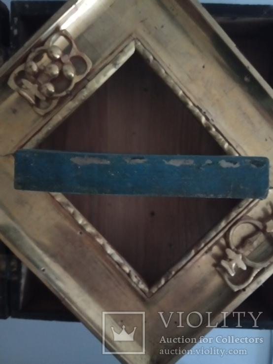 Икона Тихон Задонский, фото №6