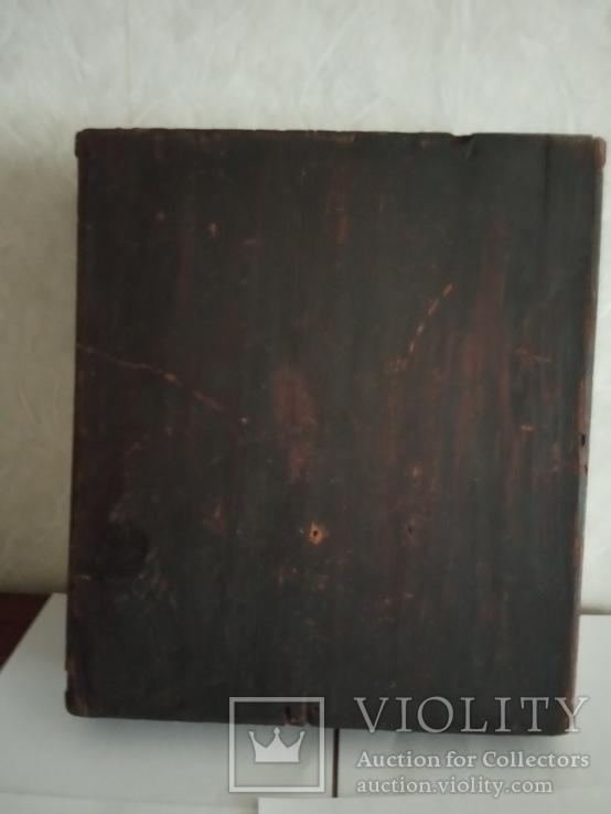Икона Тихон Задонский, фото №8