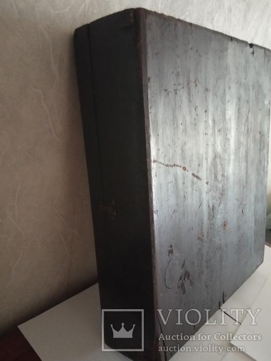 Икона Тихон Задонский, фото №9