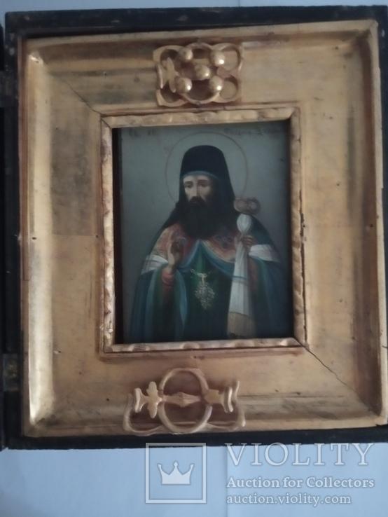 Икона Тихон Задонский, фото №10