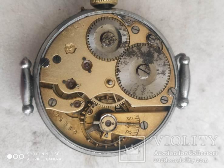 Часы International, фото №3