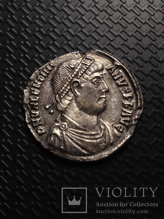 Силиква Валентиниана
