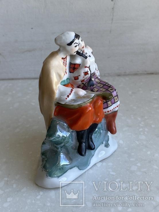 Статуэтка Влюблённая пара СССР, фото №10