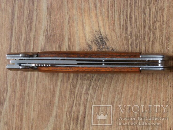 Складной нож Browning A828 Classic Stilatto 22.5см, фото №9