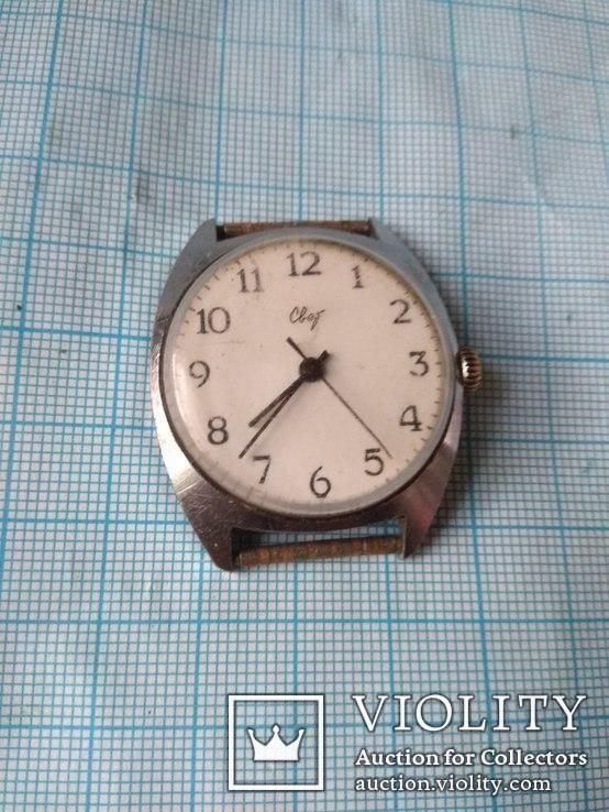 Часы Свет, фото №2
