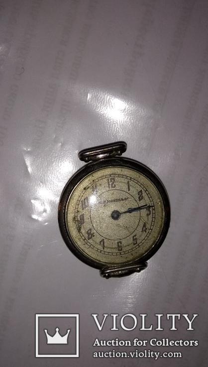Часы ALF. MOSER s co, фото №2