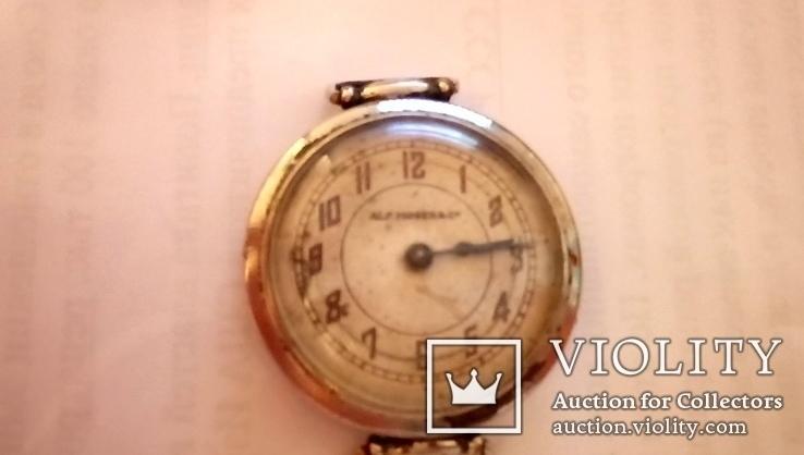 Часы ALF. MOSER s co, фото №3