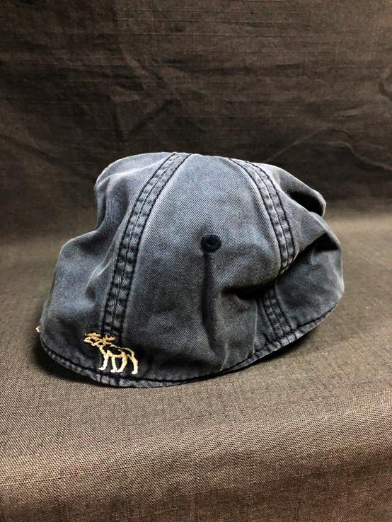 Кепка (Бейсболка) Abercrombie&Fitch размер S-M, фото №5