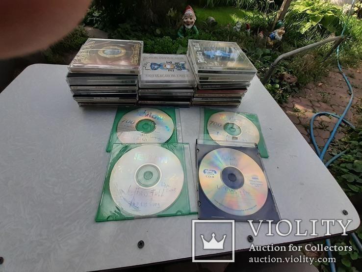 Дискография Jethro Tull коллекция 25 дисков, фото №13