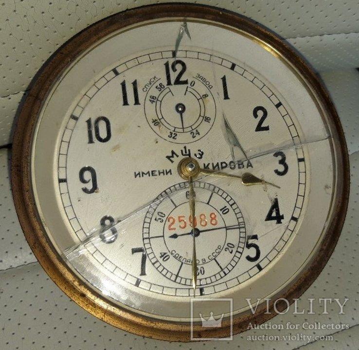 Корабельный хронометр