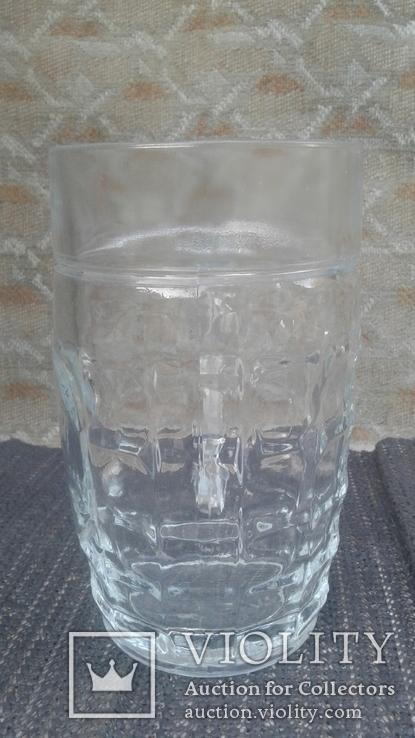 Пивной бокал 0.5 л, лот 1, фото №5