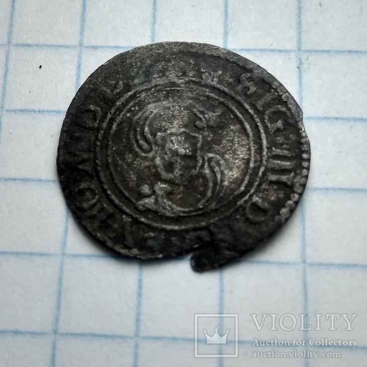 Солід 1624 року, фото №5
