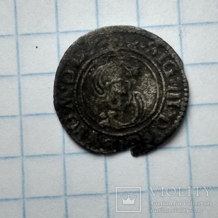 Солід 1624 року, фото №6