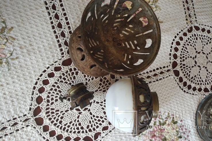 Лампа Р.Дітмар Відень, фото №4