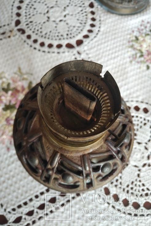 Лампа Р.Дітмар Відень, фото №5